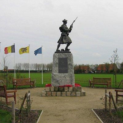 Fine Monument