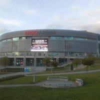 Sport und Show Arena - ERGO