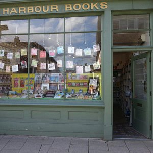 Harbour Books