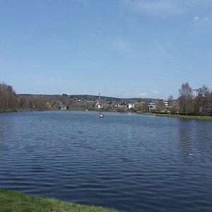 Lac des Doyards