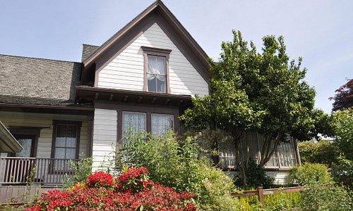Blackman House, Snohomish WA