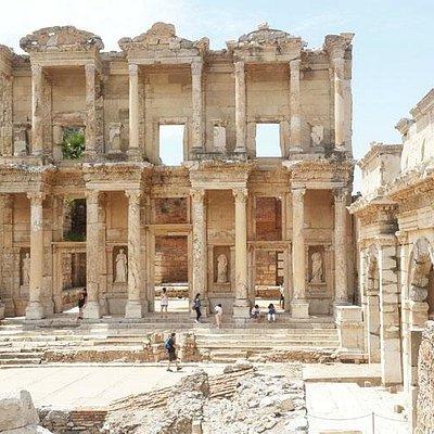 Ephesus Tour Views