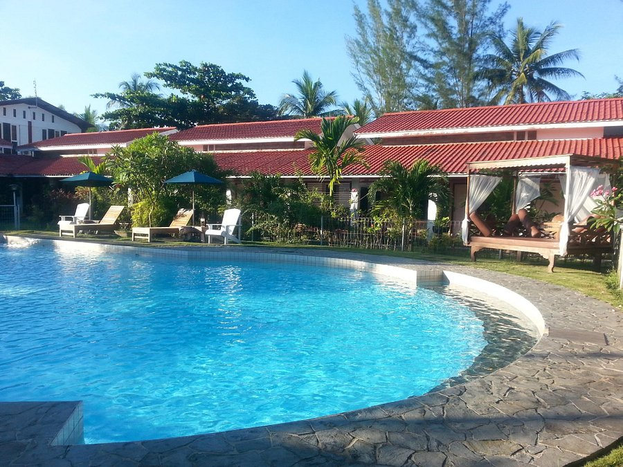 Kuala Batakan Cottages 1 Cottage Reviews Balikpapan Indonesia Tripadvisor