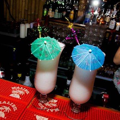 Lækre cocktails
