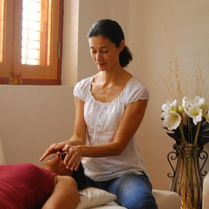 Private Reiki Healing session
