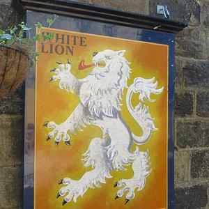 White Lion Heptonstall