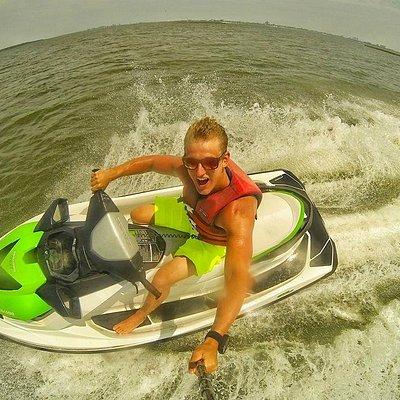 Rent jetski in Ocean City Maryland! Watersports