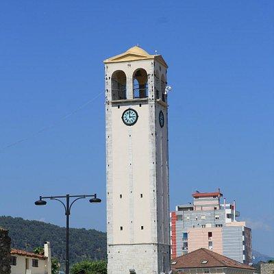 tower sahati