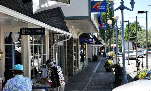 Bothell Main Street