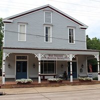 West Feliciana Historical Society Museum, St. Francisville, LA, May 2015