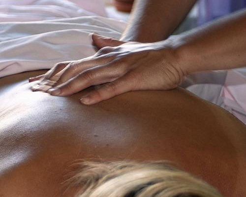Massage Therapy and Skin Care Treatments