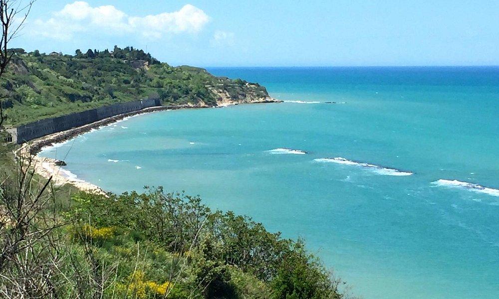 Cerulean Adriatic