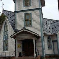 Wakamatsu Sakaemachi Church
