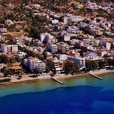 Παραλία Αιδηψού!