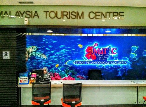 Touristdesk