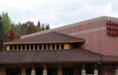 Cherokee Pheonix theatre