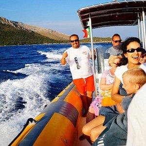 DST- Diving & Snorkelling Team Sardegna