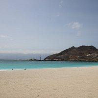 Praia da Laginha