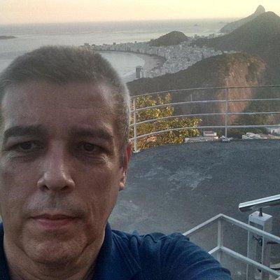 Flandrio Barroso - Tour Guide - Rio de Janeiro