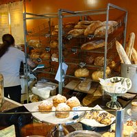 Breads and other baked goods