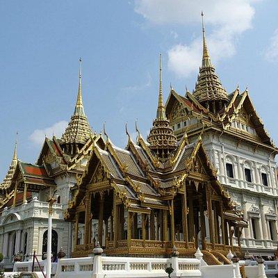 Pałac Królewski w Bangkoku