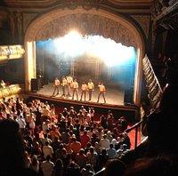 Vivancos выходят на бис в Gran Teatro de Elche