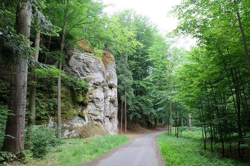 По дорогам Золотой тропы Чешского рая
