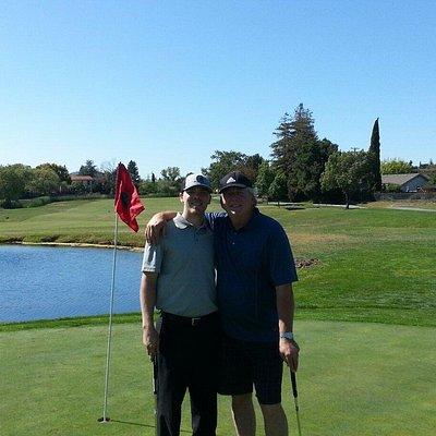 San Ramon Royal Vista Golf Course