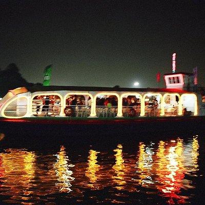 Boat Fun!!!!