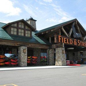 Field & Stream at Marketplace Mall