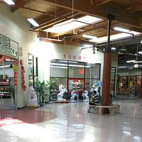Fubonn mall view1