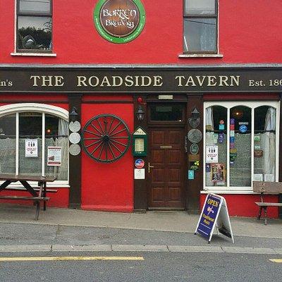The Roadside Tavern