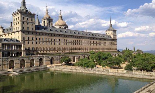 The 15 Best Things To Do In San Lorenzo De El Escorial 2021 With Photos Tripadvisor