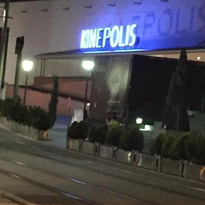 Kinépolis Madrid Ciudad de la Imagen