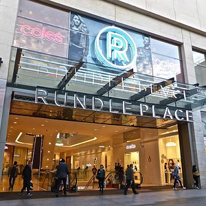 Rundle Place