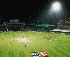 Nahar Singh Cricket Stadium