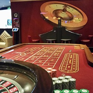 Live roulette 24 hours a day.