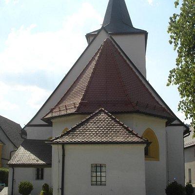 Kapellenplatz