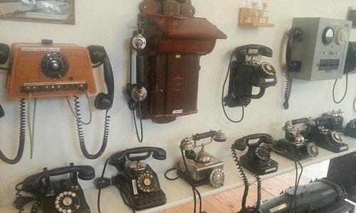 Telefon Museum