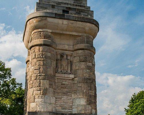 Bismarck Tower