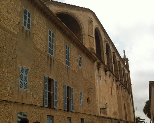 Iglesia Artá