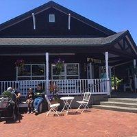 Cannon Beach Bakery