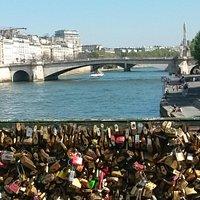 Puentes parisinos