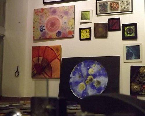 Abertura Oficial - Small World: O Mundo Microscópico