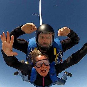 Flydream Parachutisme