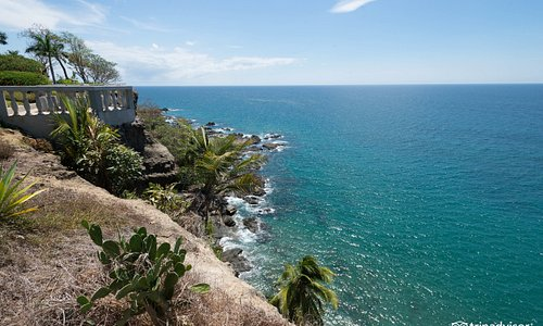 Lookout Point at the Tango Mar Beachfront Boutique Hotel & Villas