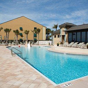 The Pool at the Destin Gulfgate