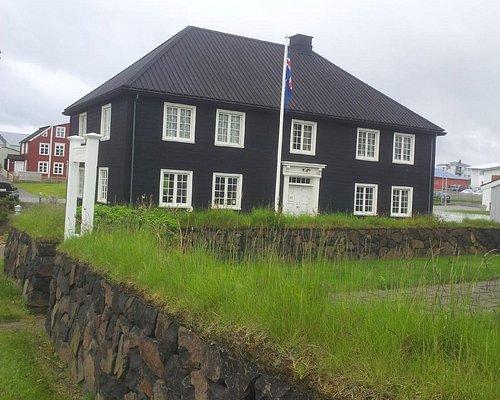Norska húsið