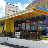 Good Mexican food in Canton