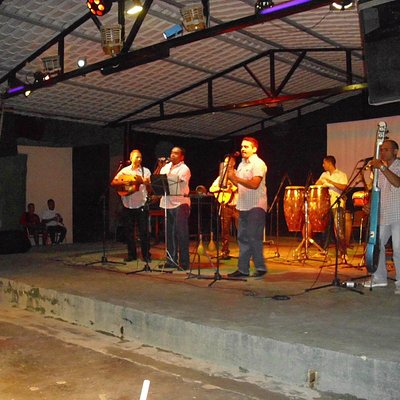 Proper cuban music
